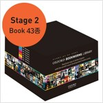 Oxford Bookworms Library Stage 2 Pack [43종] (43 Paperbacks)