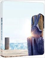 [4K 블루레이] 맘마미아! 2 : 스틸북 한정판 (2disc: 4K UHD + BD)