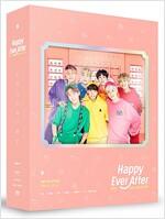 방탄소년단 - BTS 4th MUSTER Happy Ever After DVD [3disc]