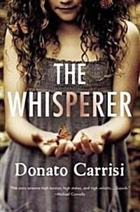 The Whisperer (Paperback, Reprint)