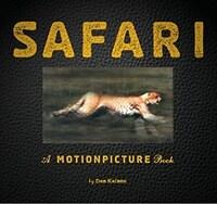 Safari: A Photicular Book (Hardcover)
