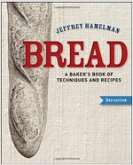 Bread: A Baker's Book of Techniques and Recipes (Hardcover, 2, Revised)