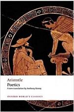 Poetics (Paperback, Reprint)