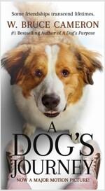 A Dog's Journey Movie Tie-In (Mass Market Paperback)