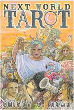 Next World Tarot: Deck and Guidebook (Other)