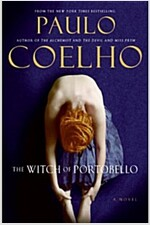 Witch of Portobello (Mass Market Paperback, International)