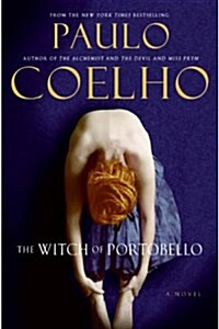 Witch of Portobello (Mass Market Paperback, International)