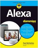 Alexa For Dummies (Paperback)