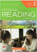 Essential Reading Second Edition Level 2 Student Book (Paperback)