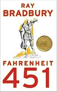 Fahrenheit 451 (Mass Market Paperback)