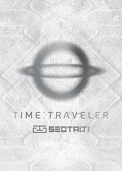 [블루레이] 서태지 - SEOTAIJI 25 TIME : TRAVELER [3disc(BD+2DVD)]