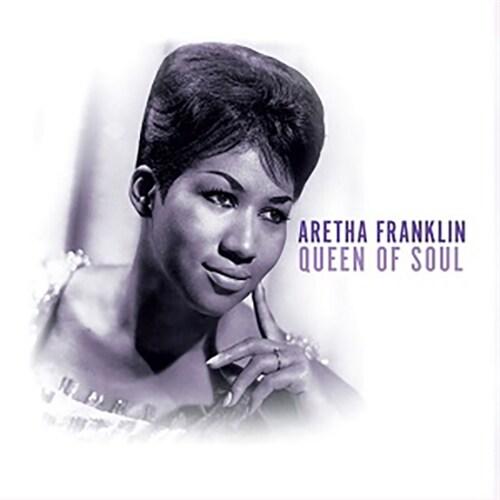 [수입] Aretha Franklin - Queen of Soul [180g LP]