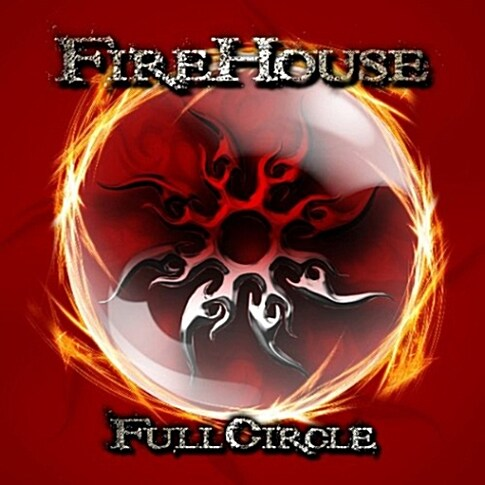 Firehouse - Full Circle