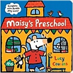 Maisy's Preschool: Complete with Durable Play Scene (Board Books)
