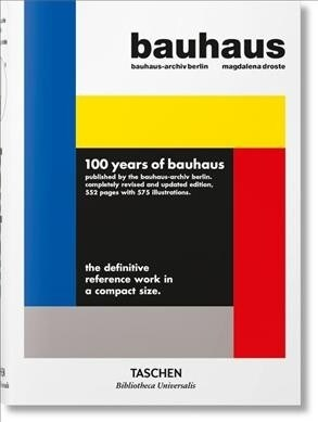Bauhaus, Updated Edition (Hardcover)