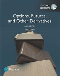 Options, Futures, and Other Derivatives, Global Edition (Package, 9 ed)