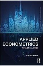 Applied Econometrics : A Practical Guide (Paperback)