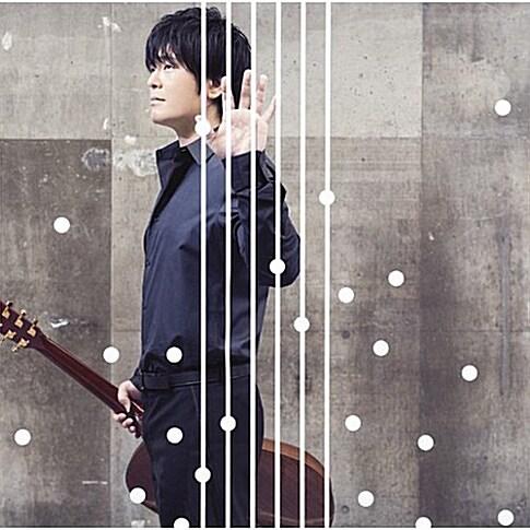 Kotaro Oshio - 10th Anniversary Best [2CD+DVD]