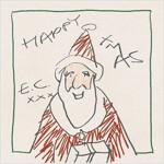 [수입] Eric Clapton - Happy Xmas