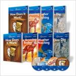 Top Readers 2단계 과학 Science (4종) (Book4 + Workbook4 + CD4)