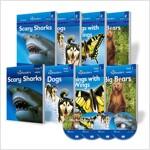 Top Readers 2단계 동물 Animal (4종) (Book4 + Workbook4 + CD4)