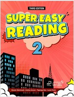 Super Easy Reading 2 (3E) (Student Book + CD Rom, 3rd Edition)