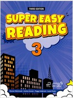 Super Easy Reading 3 (3E) (Student Book + CD Rom, 3rd Edition)