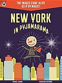 New York in Pyjamarama (Paperback)