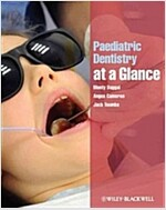 Paediatric Dentistry at a Glance (Paperback)