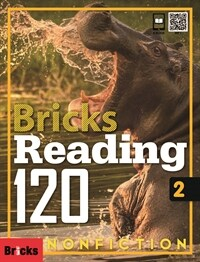 Bricks Reading 120 Nonfiction 2 (Student Book, Workbook)