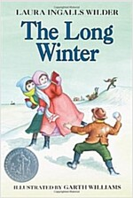 The Long Winter (Paperback)