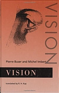 Vision (Hardcover)