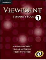 Viewpoint Level 1 Student's Book (Paperback)