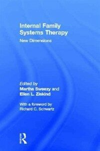 Internal family systems therapy : new dimensions