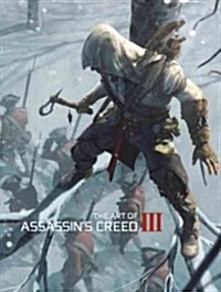 The Art of Assassins Creed III (Hardcover)