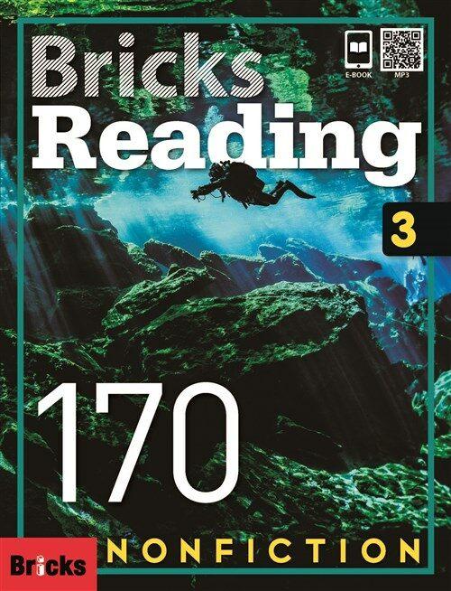 [중고] Bricks Reading 170 Nonfiction 3