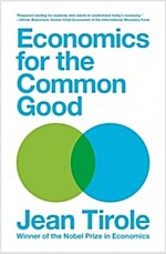 Economics for the Common Good (Paperback)