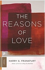 The Reasons of Love (Paperback)