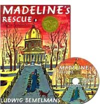 [베오영] Madeline's Rescue (Paperback+ CD)