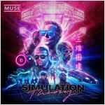 [수입] Muse - 정규 8집 Simulation Theory [Deluxe]