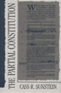 The partial Constitution