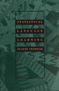 Statistical language learning