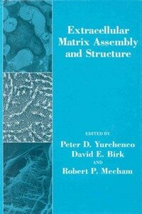 Extracellular matrix assembly and structure