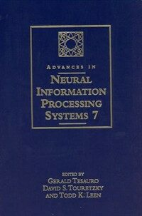 Advances in neural information processing systems . 7