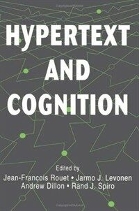 Hypertext and cognition