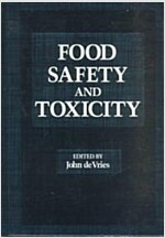 Food Safety and Toxicity (Hardcover)