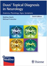Topical Diagnosis in Neurology: Anatomy, Physiology, Signs, Symptoms (Paperback, 6)