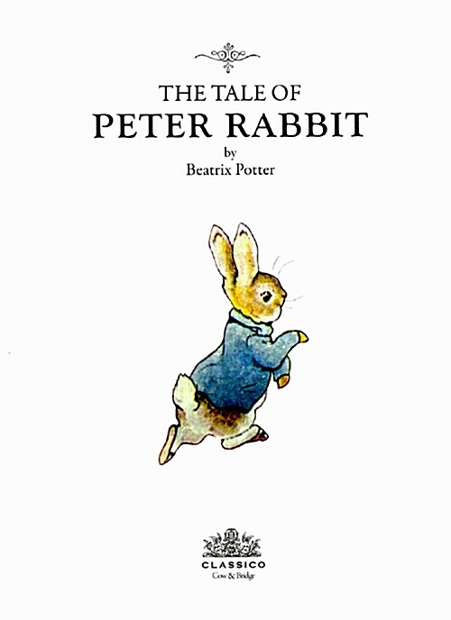 The Tale of Peter Rabbit 피터 래빗 이야기