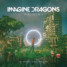 Imagine Dragons - 정규 4집 ORIGINS