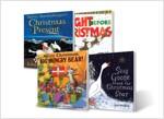 픽토리 Pictory Christmas 4종 세트 (Book(4) + Audio CD(4))